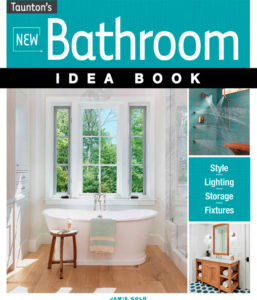 Mini Bathroom Makeovers From The New Book In The San Diego Union Tribune Jamie Gold Kitchen