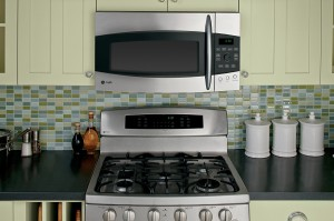 GE Steam Oven