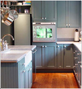 Kitchen Painting Tips