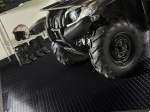 AthMud - Flexco Rubber Flooring