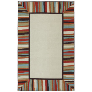 CJ4 - Outdoor Rug - Lowes