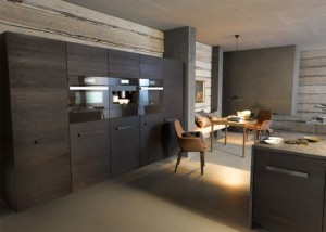 DODP2014 - Truffle Brown Glass - Miele