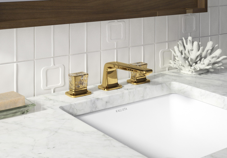 Trend in Kitchen and Bath Design