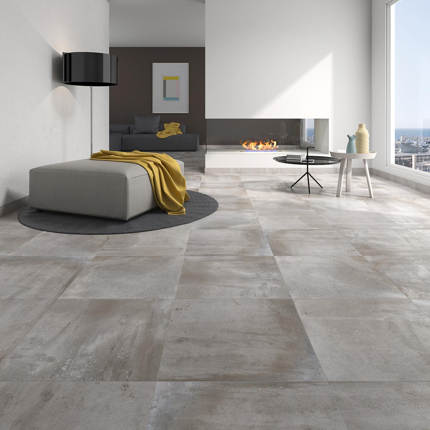 Floor tiles spain