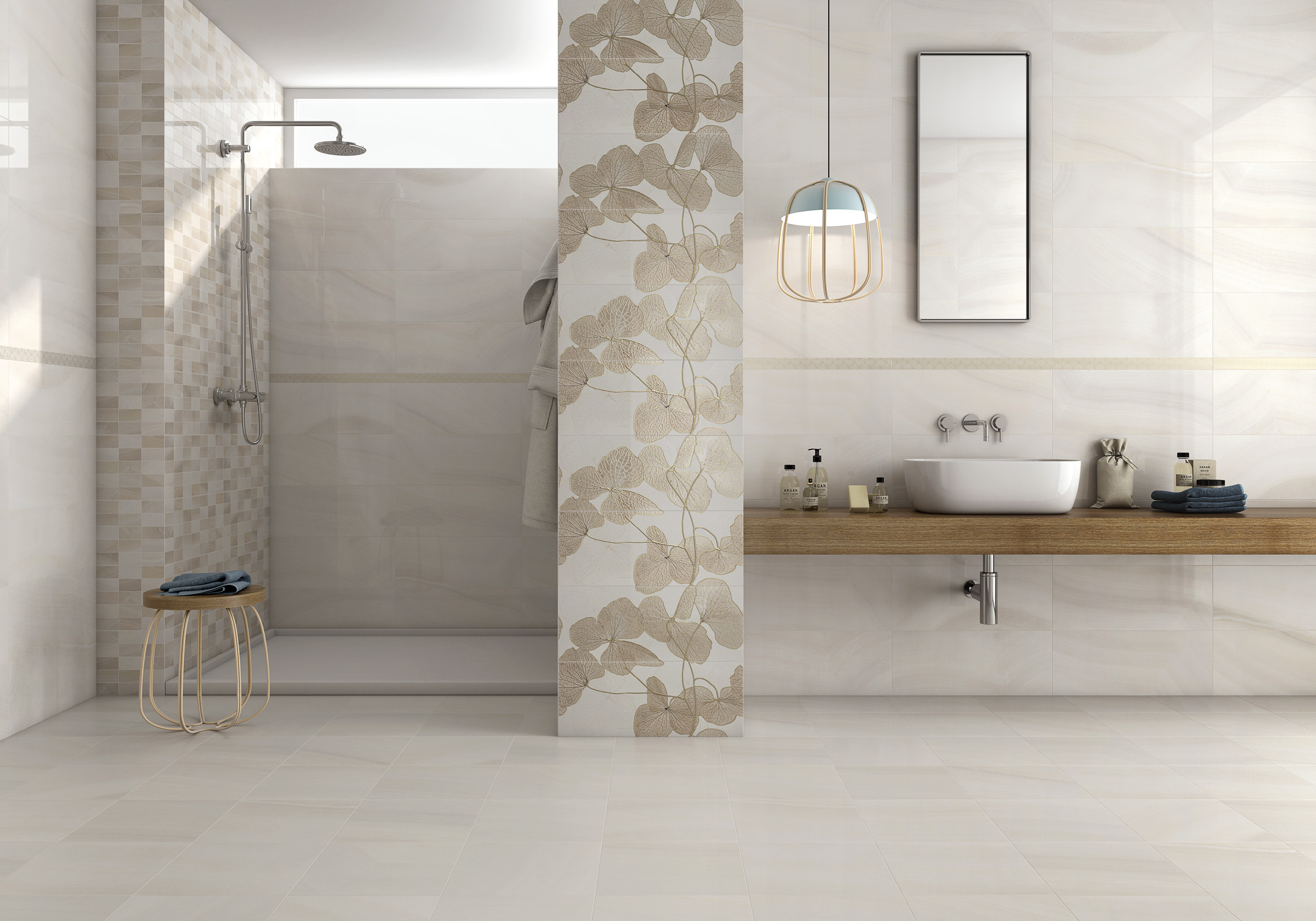 2016 tile style tile from spain for Bathroom tiles spain