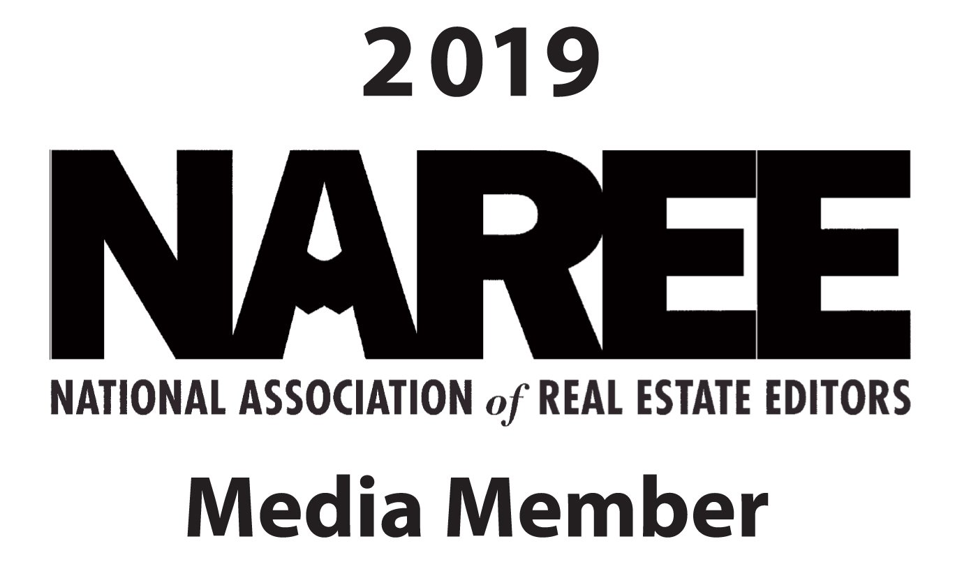National association of Real Estate Editors Media Member