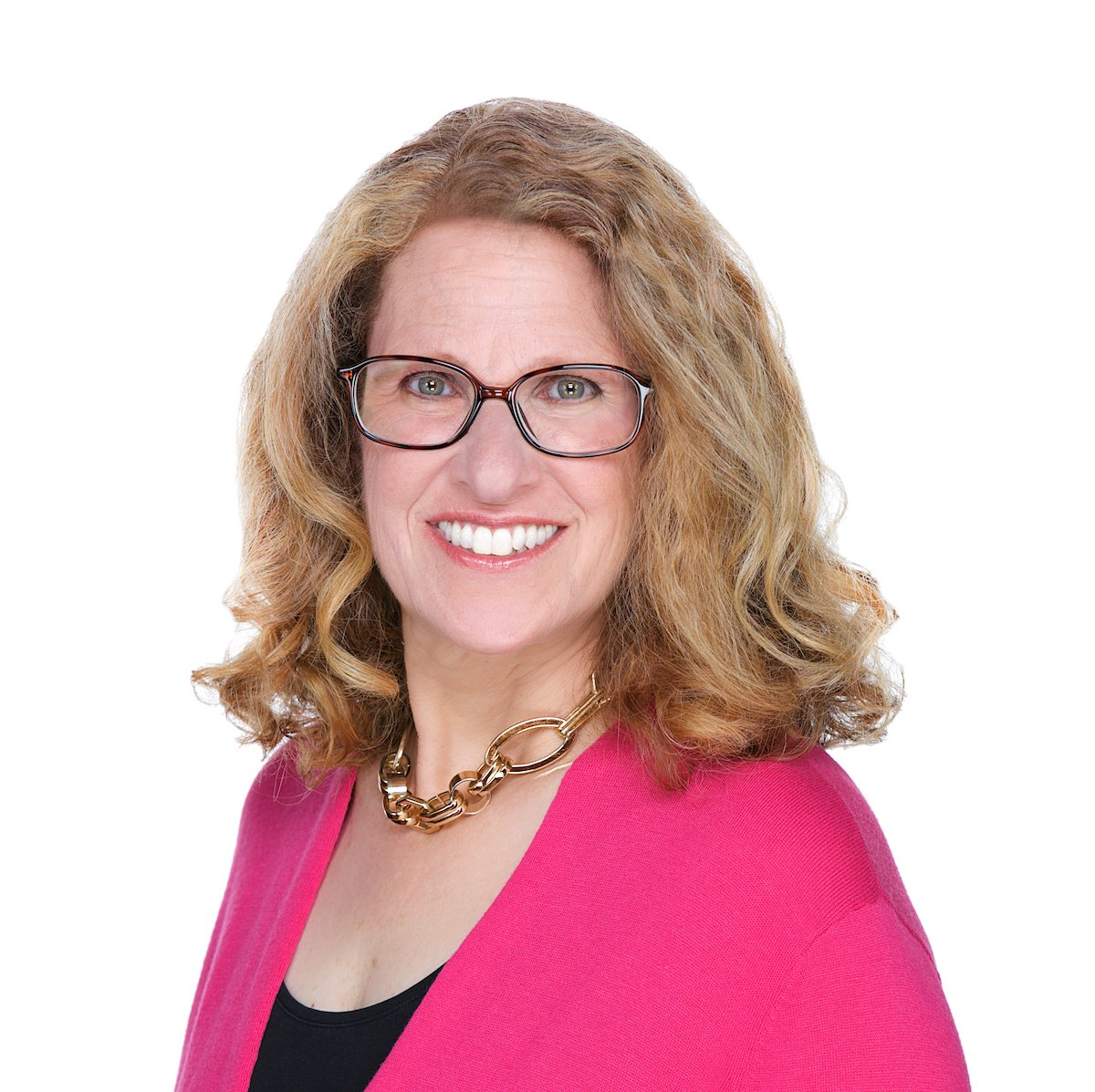 Headshot of JAMIE GOLD, CKD, CAPS, MCTWC, Kitchen, Bath and Wellness Design Consultant