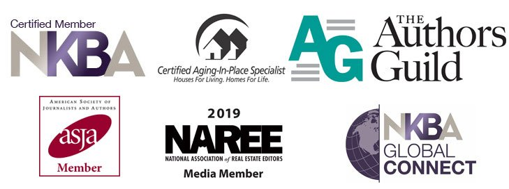 Member and certifications logos