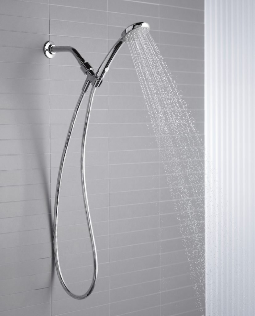 Massaging Handshower_Kohler