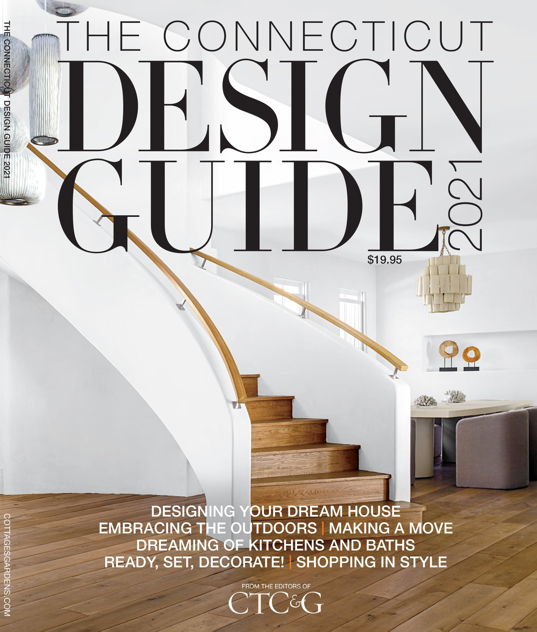 Connecticut Design Guide covers